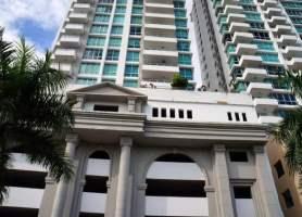 Torre Alcala Costa del Este, Panamá