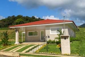 Villas del María Bejuco, Chame