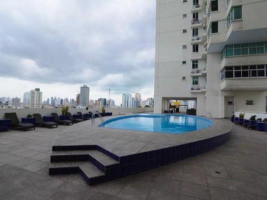 Vivendi 400 Bethania, Panamá