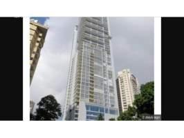 D1 TOWER Punta Paitilla, Panamá