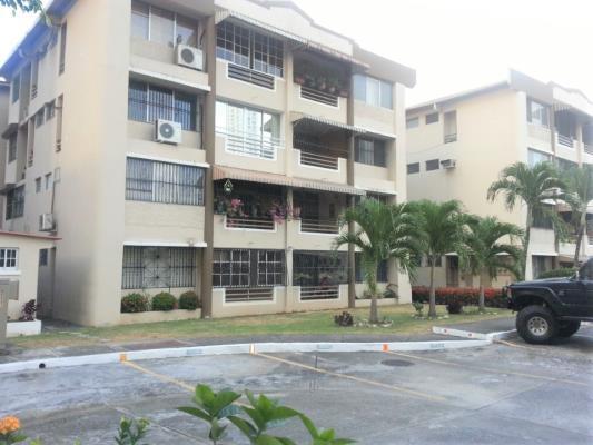 Villas de Santa Elena Edificio