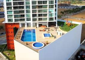 Paramount Costa del Este, Panamá