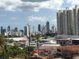 El Mare Betania, Panamá