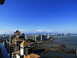 Pacific Village Punta Pacifica, Panamá