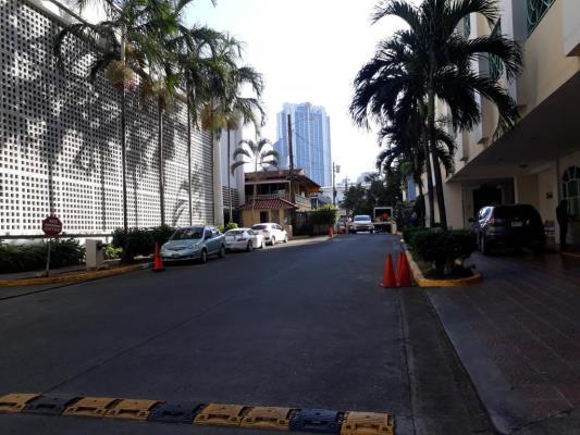 Buganvilla Bella Vista, Panamá