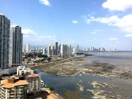Pacific Point  Punta Pacifica, Panamá