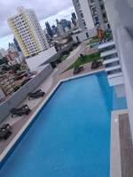 Torres de Castilla Parque Lefevre, Panamá