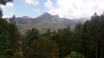 Altos del Maria Sorá, Chame