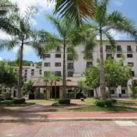 Embassy Village Ancón, Panamá
