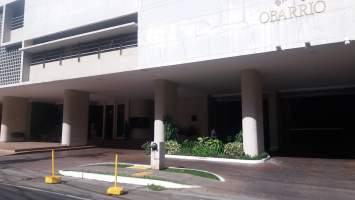 Brisas de Obarrio Bella Vista, Panamá