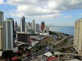 San Francisco Bay San Francisco, Panamá