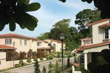 Albrook GardensBarriada