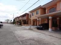 Residencial El BosqueBarriada