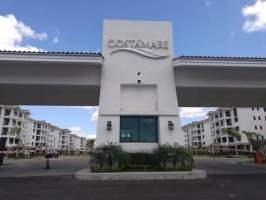 Costamare Juan Diaz, Panamá