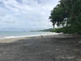 Puerto Armuelles Barú