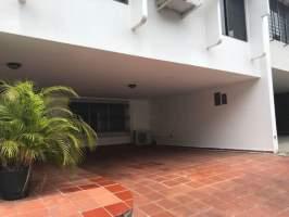 Obarrio Panamá