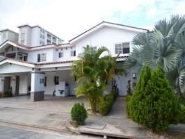 Quintas de Versalles Juan Diaz, Panamá