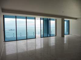 The residences Punta Paitilla, Panamá