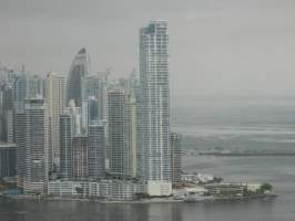 The Point Punta Pacifica, Panamá