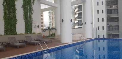 Deluxe Residence Punta Paitilla, Panamá