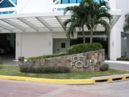 Loft four 41 Punta Pacifica, Panamá