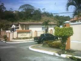 QUINTAS DE MONTICELLO Rufina Alfaro, San Miguelito