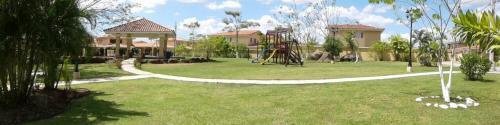 Villa Tivoli Barriada