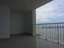 Punta Paitilla Panamá