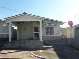 Residencial quintas del pacifico Puerto Caimito, La Chorrera
