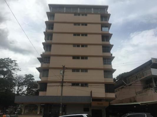 macabi Edificio