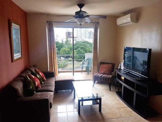 Limassol San Francisco, Panamá
