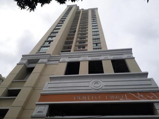 Portofino Tower San Francisco, Panamá