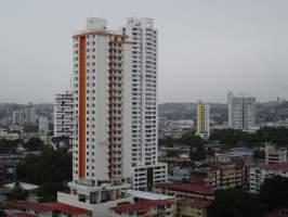 San Francisco Panama