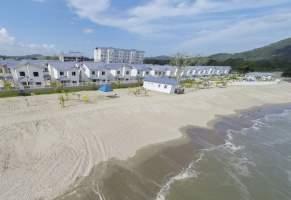 Playa Dorada Vacamonte, Arraiján