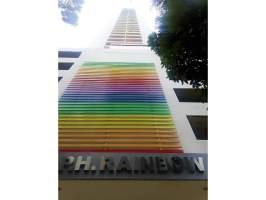 Rainbow Tower San Francisco, Panamá