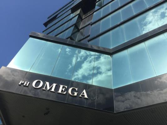 Edificio Omega Torre