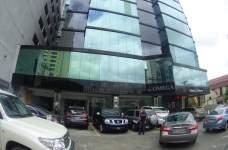 Edificio OmegaPH