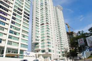 Vivendi Tower Betania, Panamá