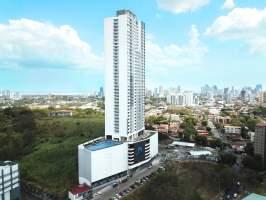 Sky Point Towers Betania, Panamá