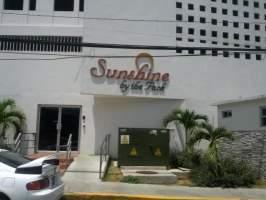Sunshine by the Park Parque Lefevre, Panamá