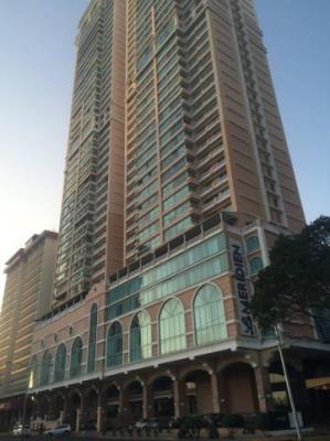 Avenida Balboa Panamá
