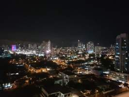 San Francisco Panamá