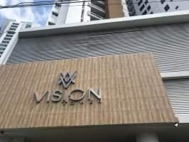 Vision Tower Coco del Mar, Panamá