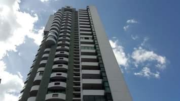 Torre Cosmos Obarrio, Panamá