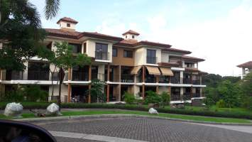 Embassy Club Ancón, Panamá