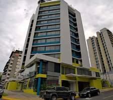 Terrazas del Cangrejo Bella Vista, Panamá