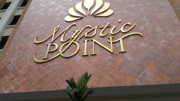 Mystic Point Punta Pacifica, Panamá