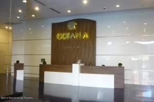 Oceania Betania, Panama