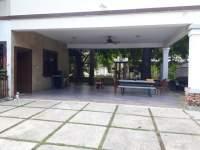 Casa Llanos de CurunduBarriada