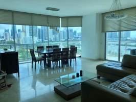 Sky Residences Avenida Balboa, Panamá